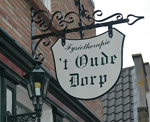 't Oude Dorp